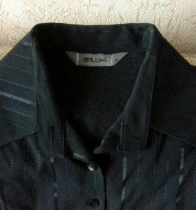 Блузка/кофта в полоску