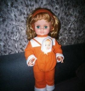 Кукла Инна мама