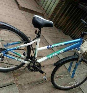 Новый Женский велосипед фирмы Стелс