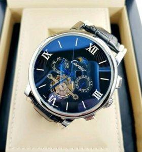Роскошные мужские часы. Арт 069