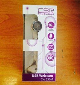 Usb webcam ce 530m