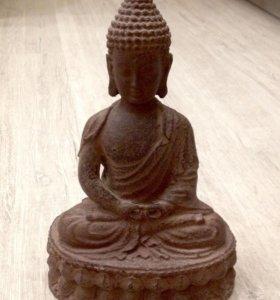 Каменный Будда 21 см