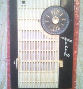 НЕВА-2 1963год