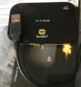 Роутер Билайн 4G