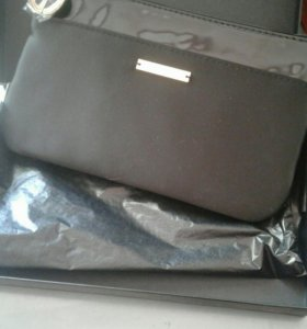 Косметичка армани в подарочной упаковке