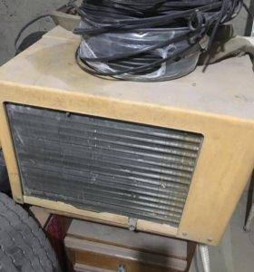 Кондиционер оконный БК-2500 б/ у