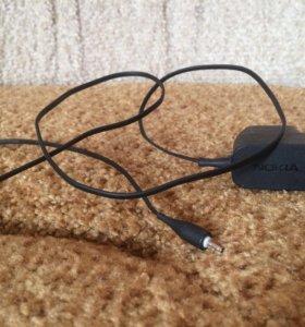Зарядное устройство 2шт Nokia тонкая