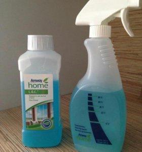 Жидкость для мытья стекол