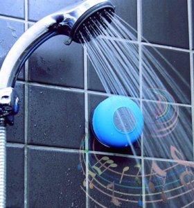 Колонка Bluetooth для душа (водонепроницаемая)