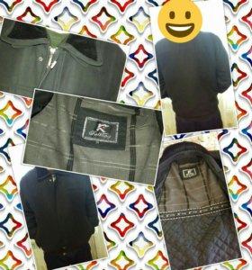 Куртка мужская 52
