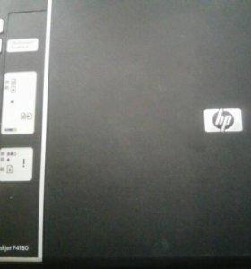 МФУ (принтер, сканер, копир )