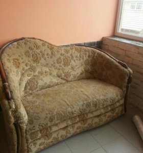 Диван кресло комплект
