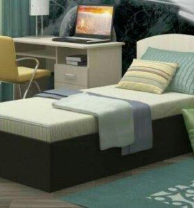 Детская кровать Юниор 4