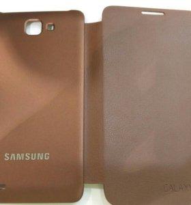 Оригинальный чехол для Samsung galaxy note