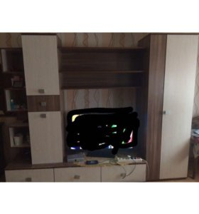 Горка для телевизора