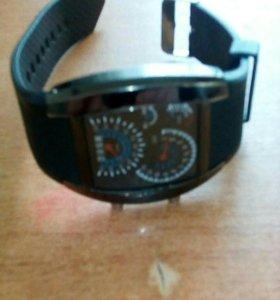 Часы мужские Спидометр