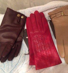 Перчатки Лабра и Элеганза