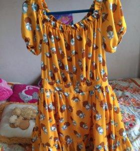 Платье 👗 НОВОЕ!!! ТУРЦИЯ 🇹🇷