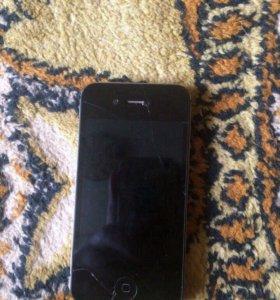 IPhone 4s/16GB