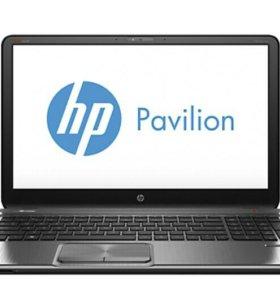 Ноутбук HP Pavilion m6