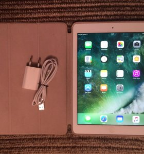 Apple iPad Air, ростест  md794ru/a
