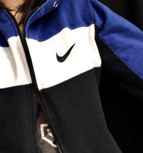 Толстовка Nike, спортивная кофта