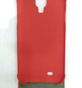 Оригинальный чехол для Samsung galaxy s4 GT-19500