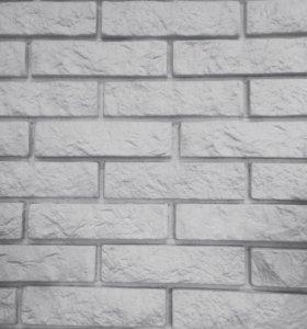 Декоративный камень Leonardo Stone, белый
