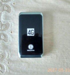 Wi-fi роутер 4G