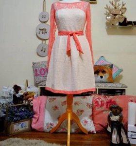 Новое платье, 44 р