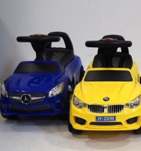 Каталка толокар BMW. НОВЫЕ!!!