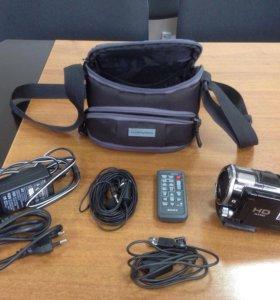 Sony HDR-CX560 handycam