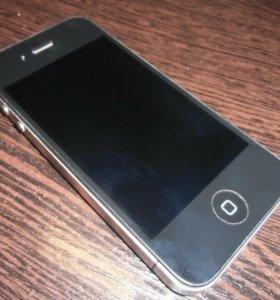 iPhone 4s. 8GB.