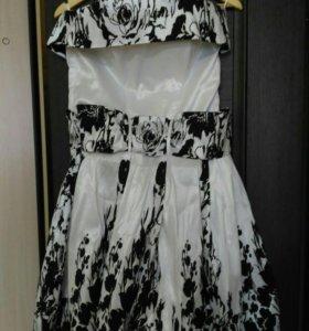 Платье. Фирменное. 46р
