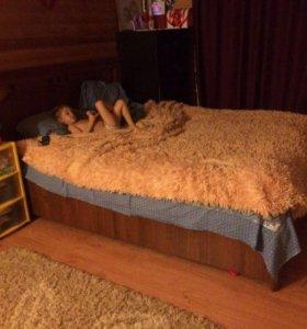 Продам кровать!