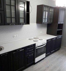 кухонные гарнитуры на заказ за 15 дней
