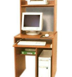 Стол компьютерный кл 1.0
