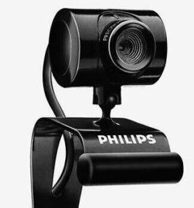 Веб Камера Phillips для Пк