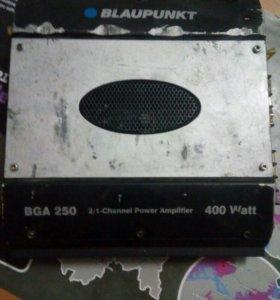 Blaupunkt BGA 250.400 WATT