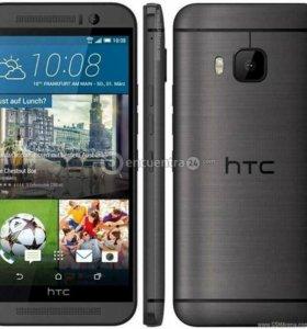 Смартфон HTC M9