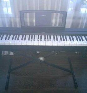 Фортепиано Yamaha