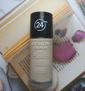 Тональный крем REVLON 24Hr ColorStay 180 Sand beig