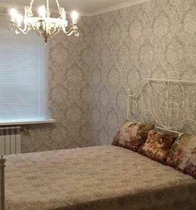 Квартира, 4 комнаты, от 30 до 50 м²