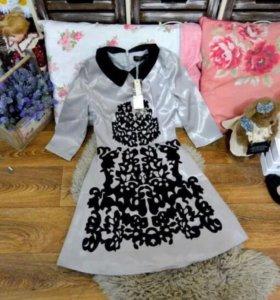 Новое платье,40-42 р