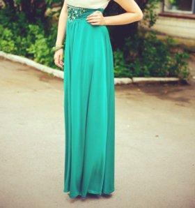 Выпускное , вечерние платье