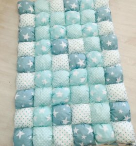 Бомбон одеялко