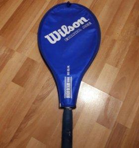 Ракетка для большого тениса