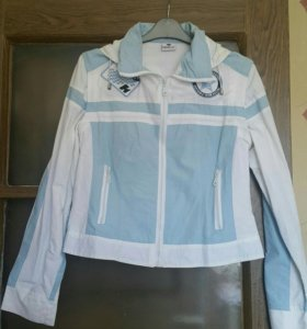 Куртка ветровка Century Cat трансформер