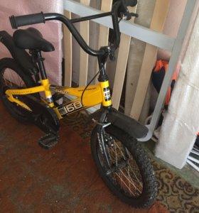 Велосипед детский Univega Dyno 160