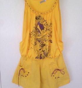 Платье на 12-15 лет